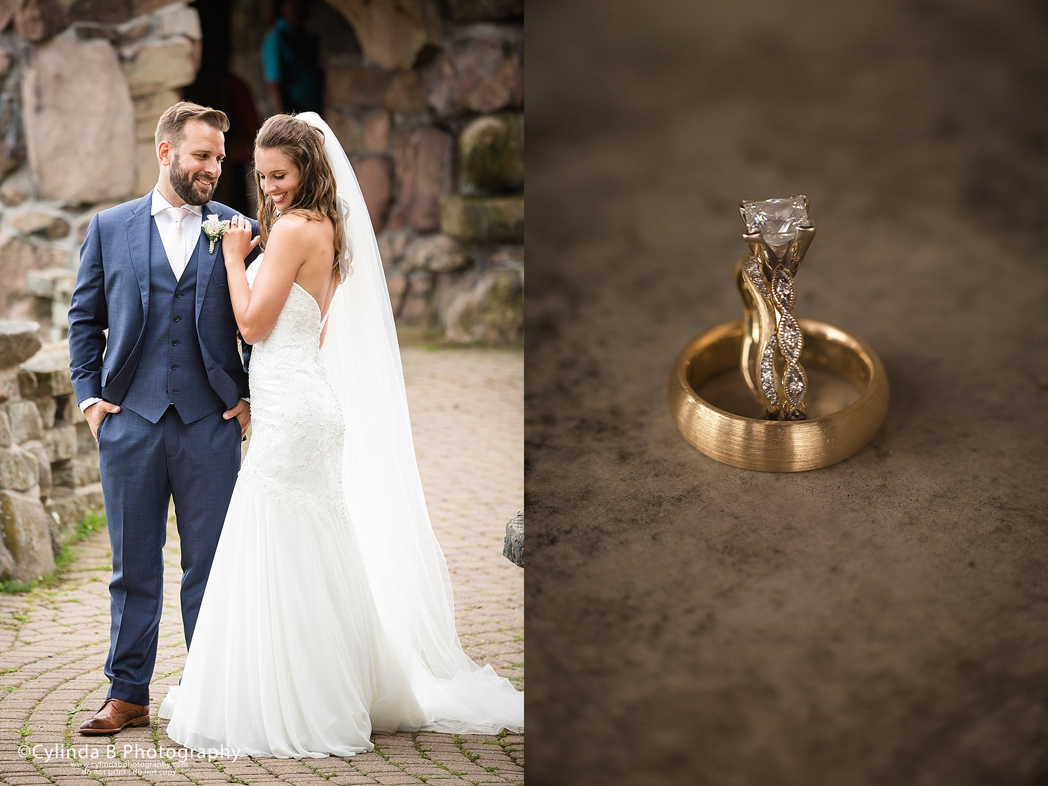 Boldt Castle Wedding, Alexandria Bay, Wedding, Photograper, Cylinda B Photography-32