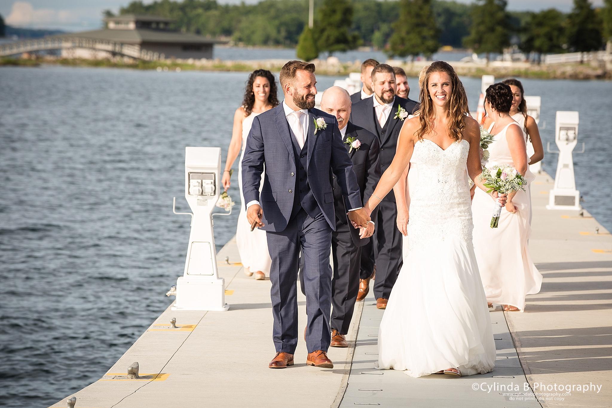 Boldt Castle Wedding, Alexandria Bay, Wedding, Photograper, Cylinda B Photography-34