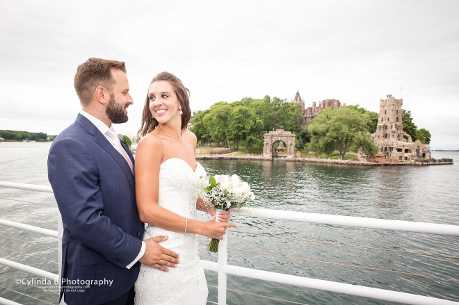 Boldt Castle Wedding, Alexandria Bay, Wedding, Photograper, Cylinda B Photography-36