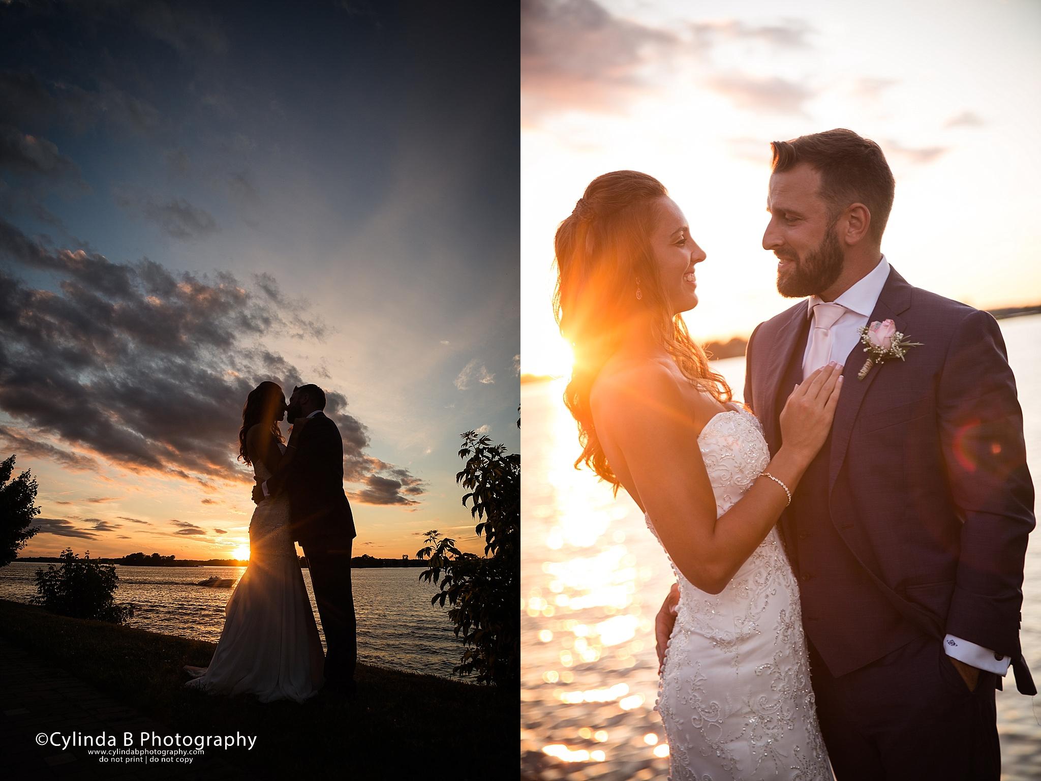 Boldt Castle Wedding, Alexandria Bay, Wedding, Photograper, Cylinda B Photography-38