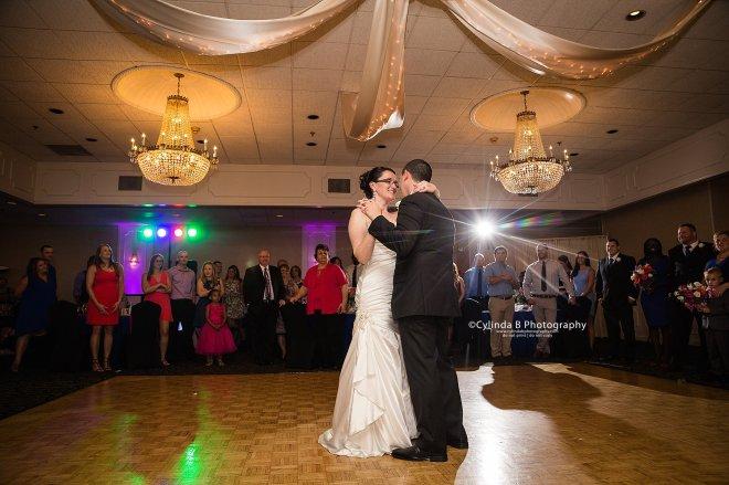 Justin's Tuscan Grill, Wedding, Syracuse Wedding, Photographer, Cylinda B Photography, Upper onondaga park-20