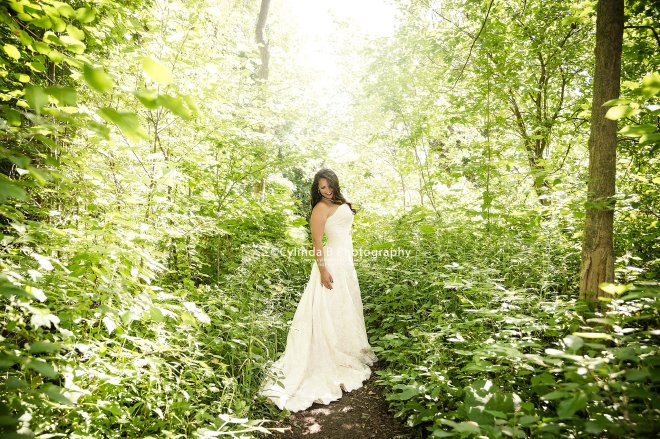 trash the dress, waterfall, carpenter falls, cylinda b photography-1