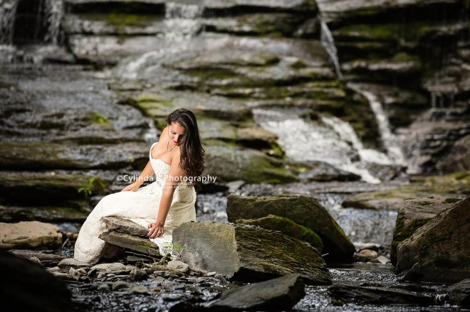 trash the dress, waterfall, carpenter falls, cylinda b photography-4