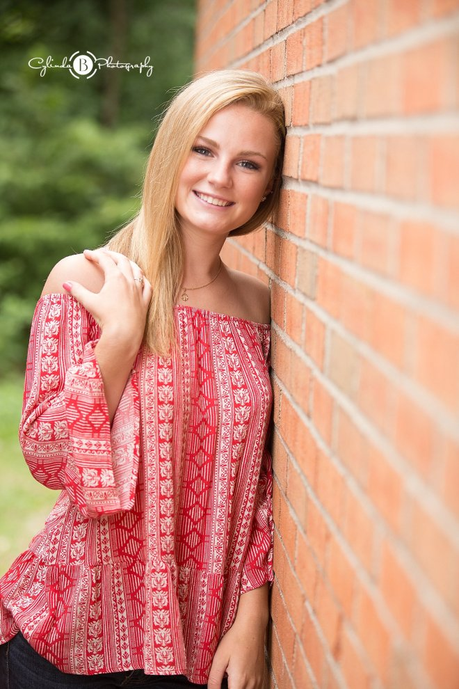 Syracuse Senior Portrait, Syracuse, Cylinda B Photography-1