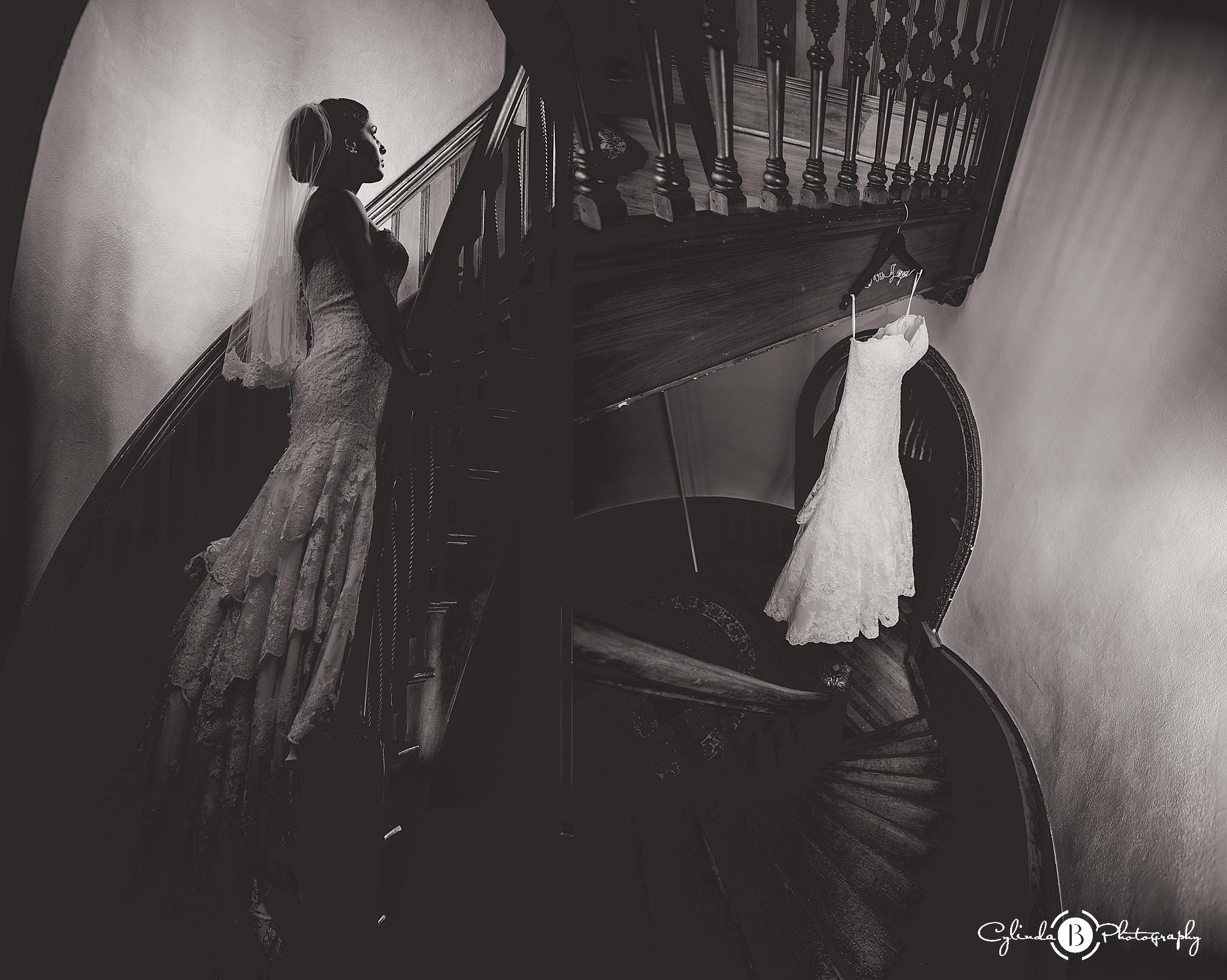 A Belhurst Castle Wedding John Savonnah Cylinda B Photography