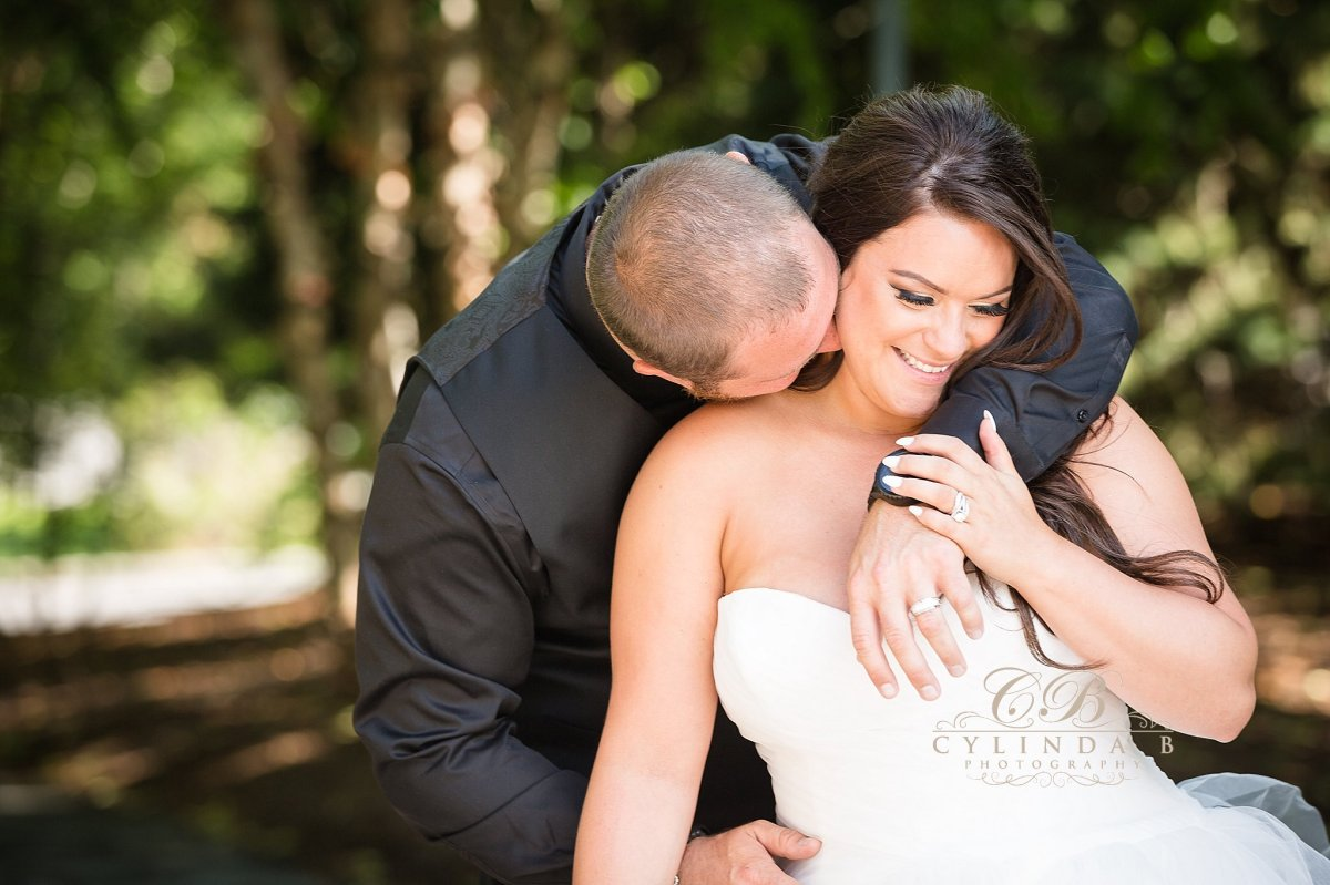 The Lodge at Welch Allyn Wedding | Skaneateles,NY | Monica & Max