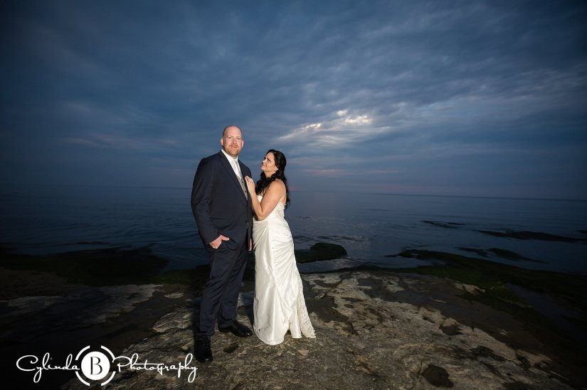 Bayshore Grove Wedding | Oswego, NY | Mike & Cassey