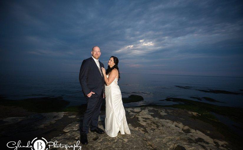 Bayshore Grove Wedding | Oswego, NY | Mike &Cassey