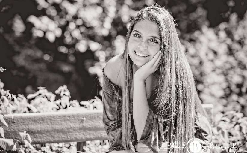 Syracuse, NY Senior Portraits | Featuring Ally!