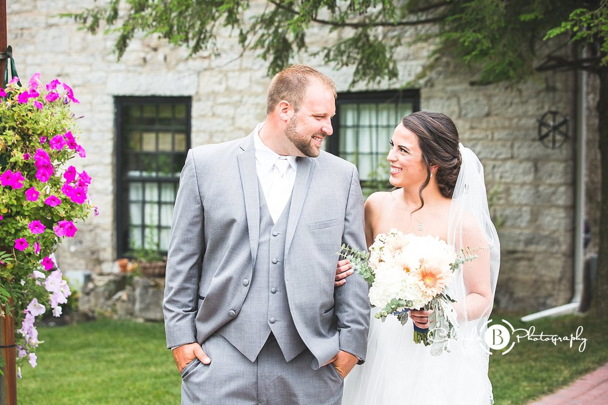 A Sinclair of Skaneateles Wedding | Kelly & Jon