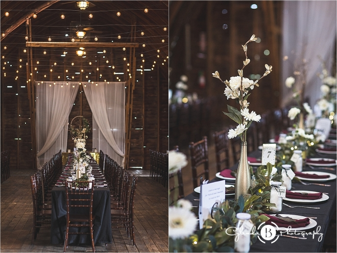 A Hayloft on the Arch Wedding | Vernon Center, NY | Pat