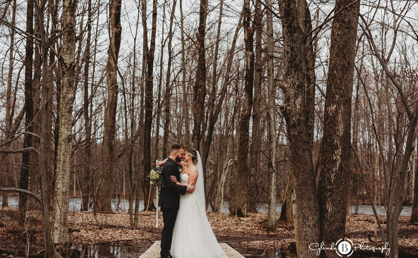 Tailwater Lodge Wedding | Altmar, NY | Nicole & Kyano